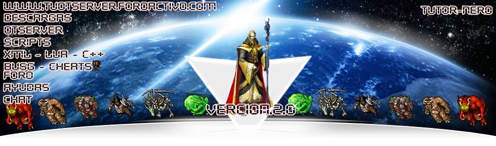 Ot Serverx-Tutor Nero