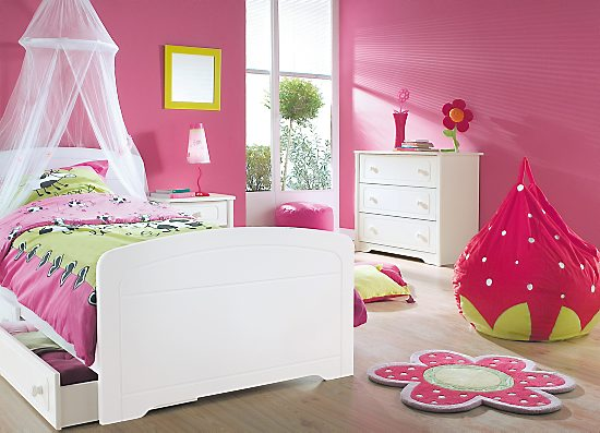 quelles nuances pour la chambre de ma princesse. Black Bedroom Furniture Sets. Home Design Ideas