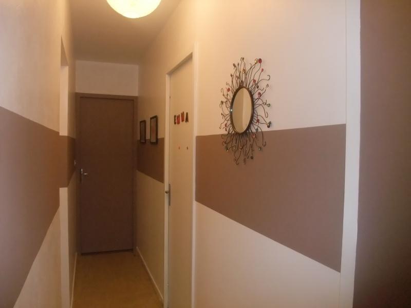 Conseils pour mon couloir - Conseil peinture couloir ...
