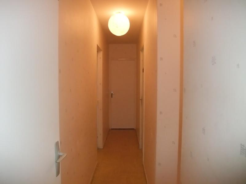 Conseils pour mon couloir - Couleur pour couloir sombre ...