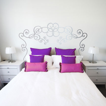 Besoin de conseil pour d corer ma chambre et mon couloir page 1 - Tete de lit facile a faire ...