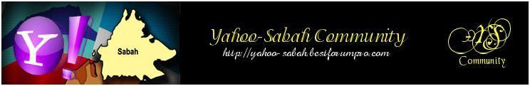 ★★★ Yahoo-Sabah.bestforumpro.com ★★★