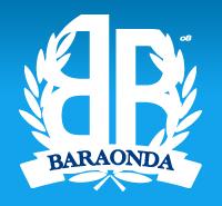 BARAONDA BIANCOBLU
