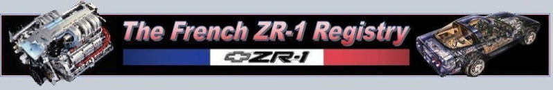The French ZR-1 Registry