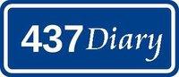 437 Diary~!!!