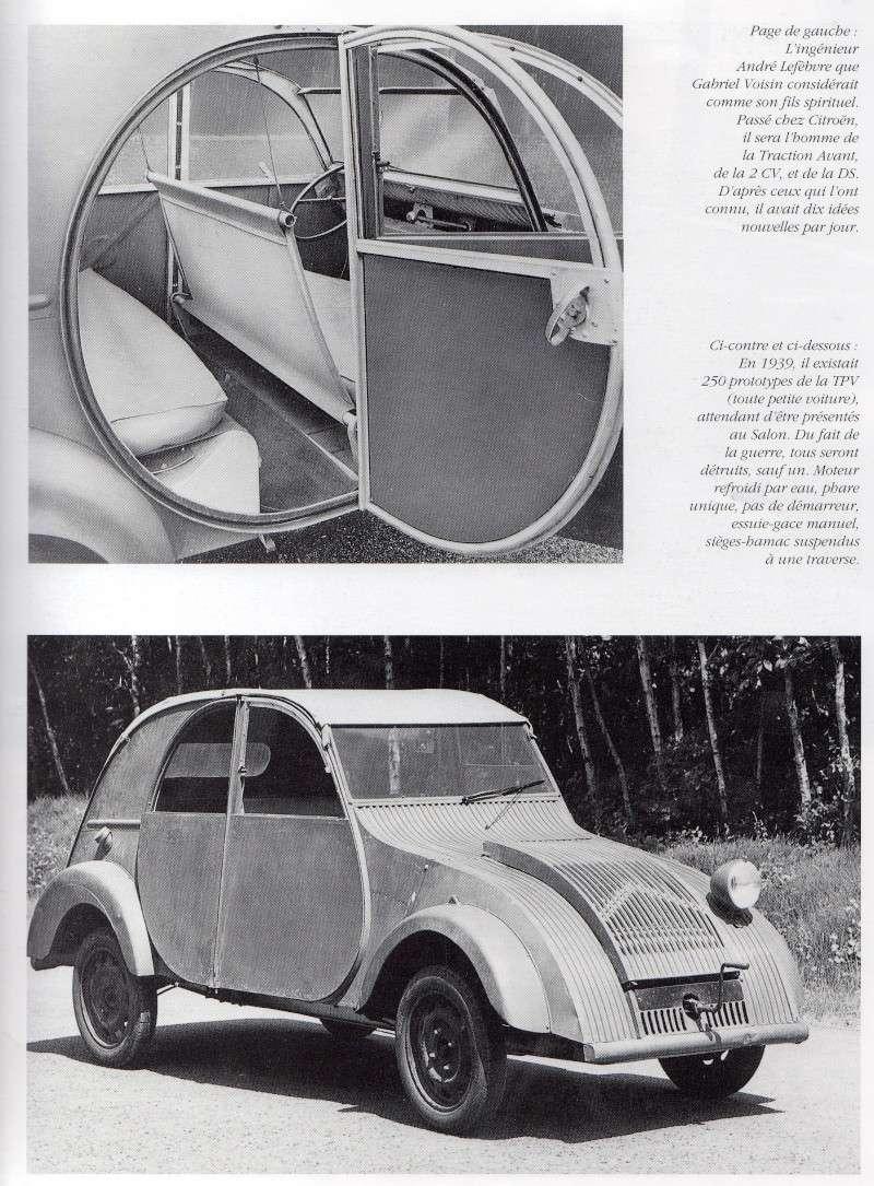 norev les 4 prototypes de tpv citro n 2 cv. Black Bedroom Furniture Sets. Home Design Ideas