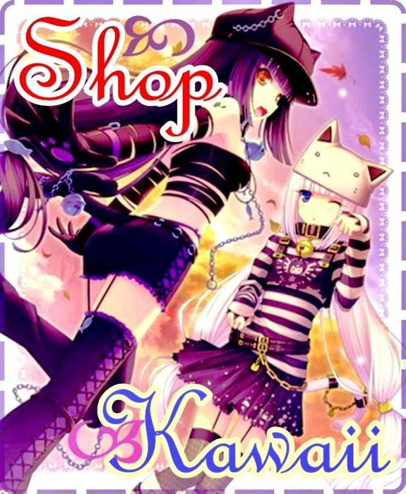Shop Kawaii