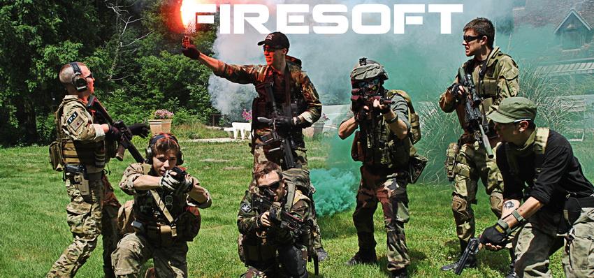 Firesoft