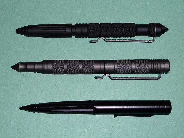 stylo kubotan