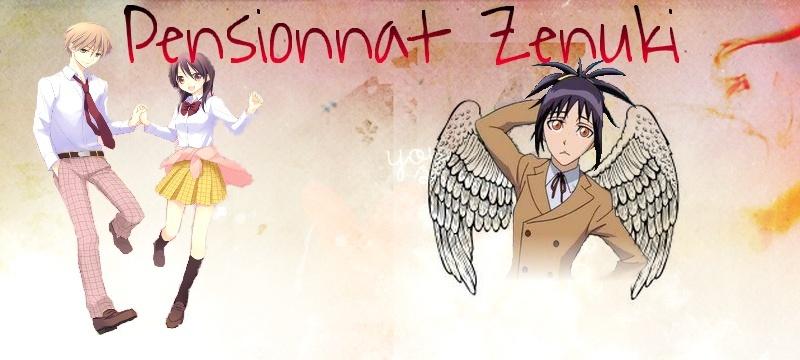 Zenuki