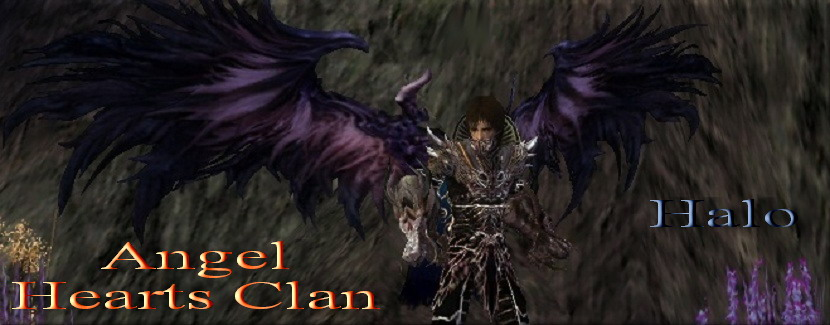 Angel Hearts Clan