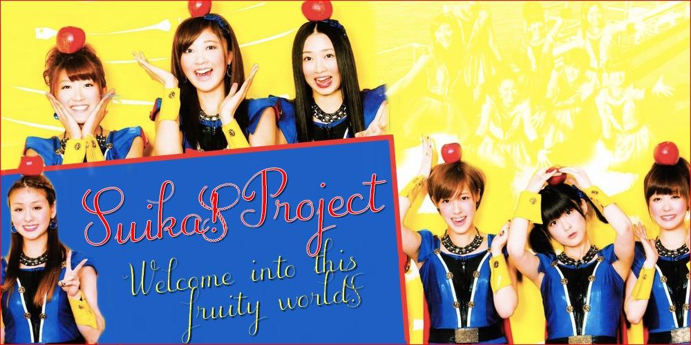 Suika! Project