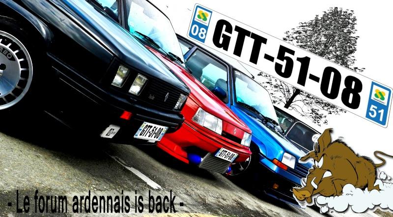 gtt 5108