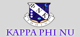 Kappa Phi Nu