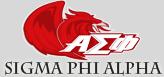 Sigma Phi Alpha