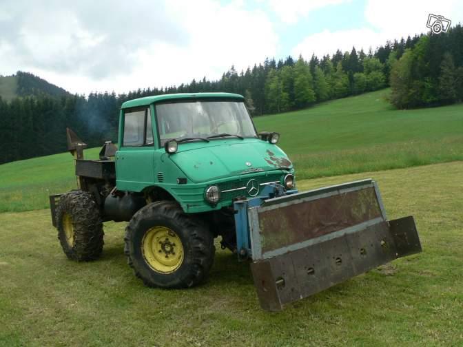 Montage d 39 un unimog 1300 en forestier r alisation minimog 26 2 me partie page 8 - Tire fort forestier ...