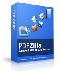 Zilla PDF v3.0.3 ������ ����� PDF ��� WORD,TXT,HTML,SWF