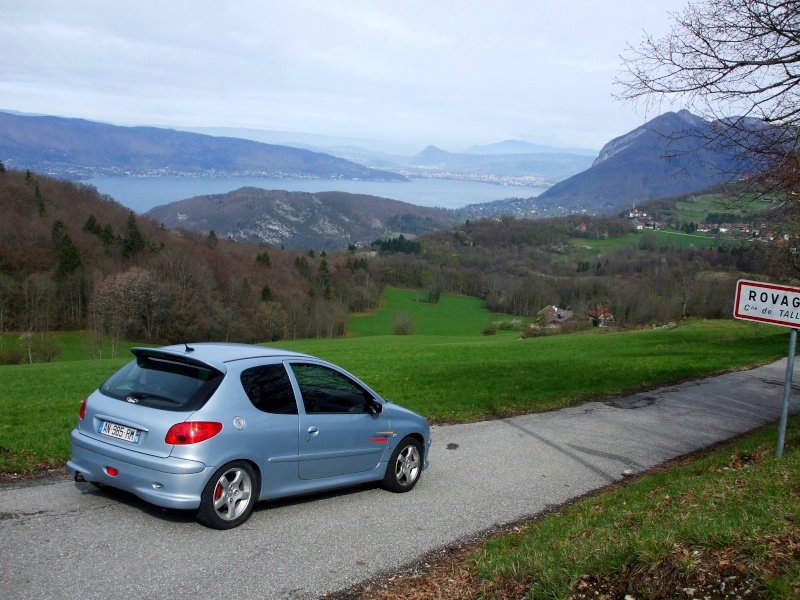 Peugeot sport 206 s16 annecy 74 for Interieur 206 s16
