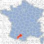 """<font color=""""green"""">HAUTE-GARONNE 31</font> , Vacances Tourisme et Loisirs"""