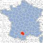 """<font color=""""green"""">TARN 81</font> , Vacances Tourisme et Loisirs"""