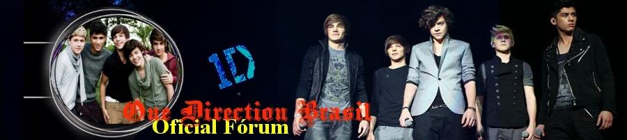 One Direction Brasil - Fórum