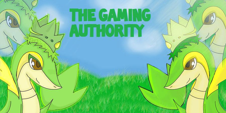 The Gaming Authority