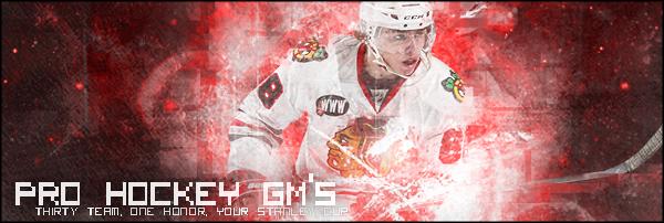Pro Hockey Gm's.