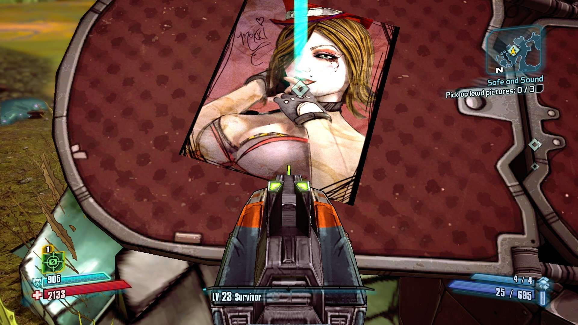 Mad Moxxi Rule 34 Amazing borderlands 2 ellie rule 34 - ma