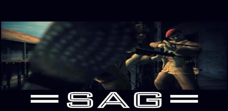 =SAG=clan
