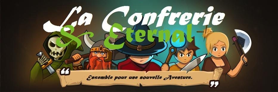 La Confrérie (Héroic Legend)