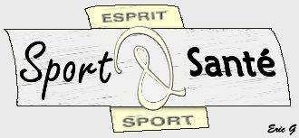 *Sport - Santé : bon à savoir dans Restez en forme logo_s10
