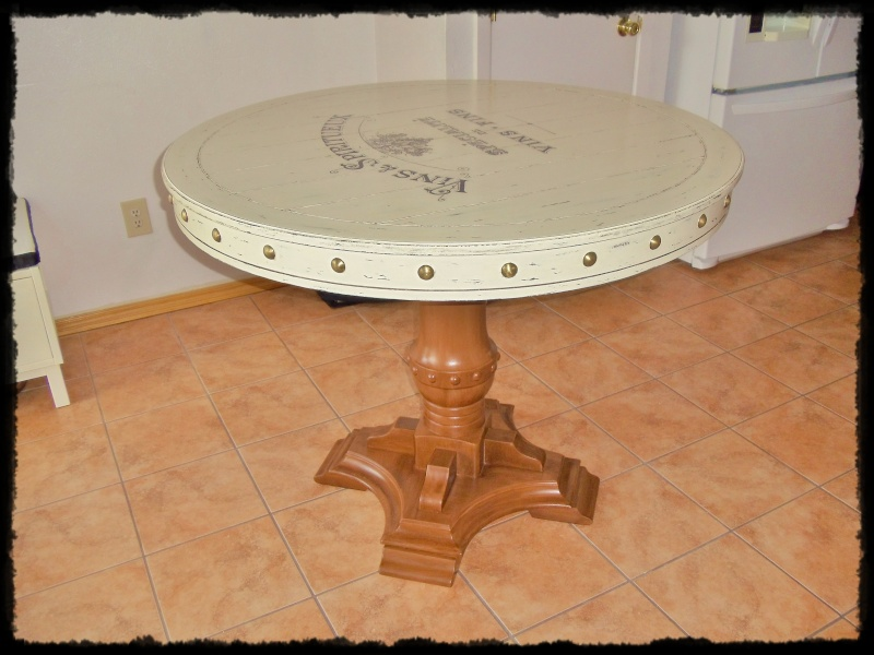 Transfer hacer bricolaje es - Tecnicas de restauracion de muebles ...