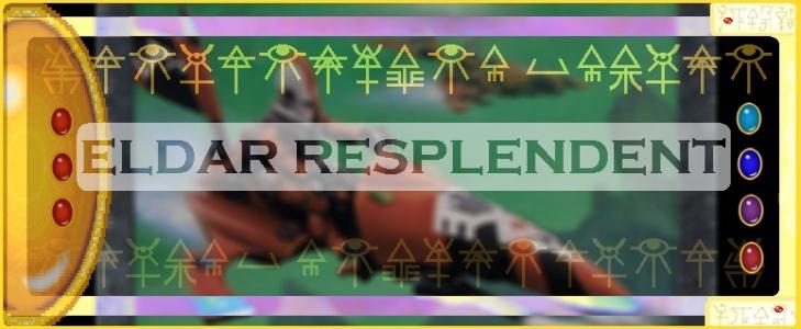Eldar Resplendent
