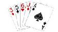 Carte haute