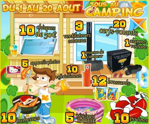 Youpifun site de jeux gratuits avec une boutique sans tirage au sort - Tirages photos gratuits sans frais de port ...