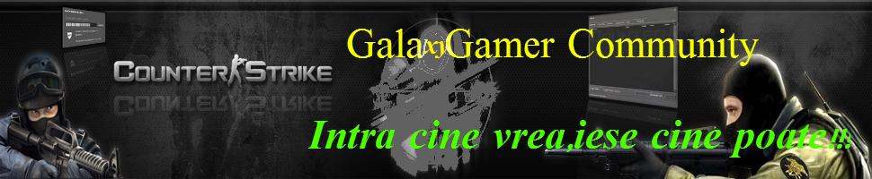 Community GalaxyGamer