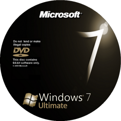 Windows 7 Ultimate with SP1 X86 Genuine Untouched ISO -Core