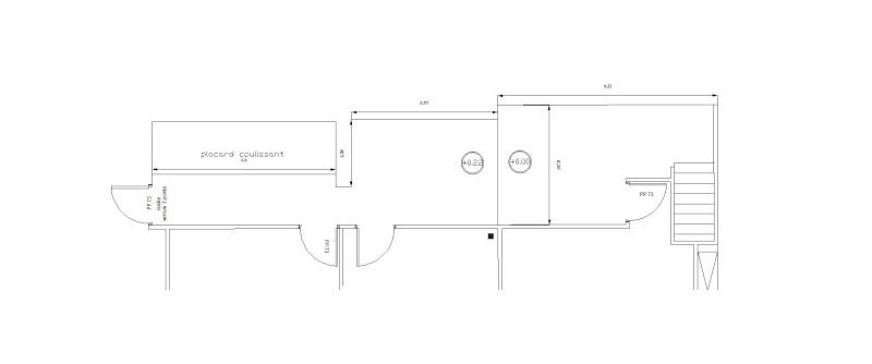 id es am nagement couloir l 39 tage de la maison. Black Bedroom Furniture Sets. Home Design Ideas