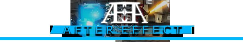 Æ - After Effect