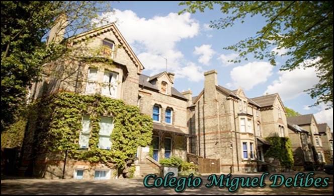 Colegio Miguel Delibes