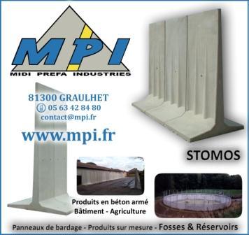 Stomos beton