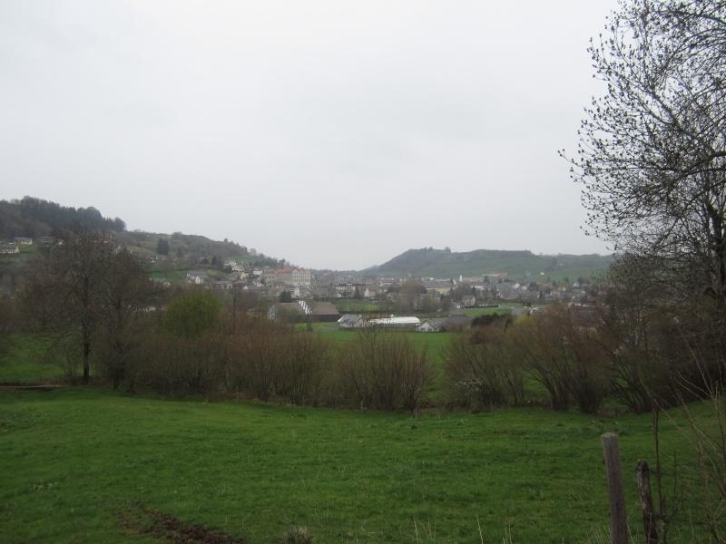 Riom es montagnes et alentours - Meteo riom 63 ...