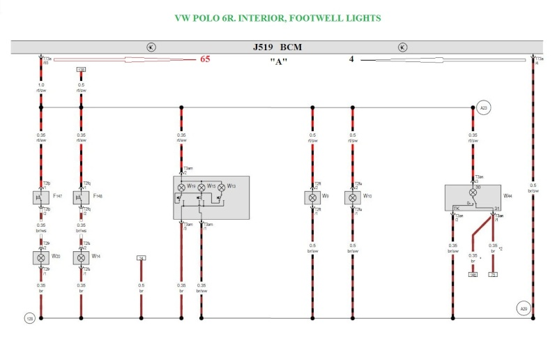 captur10 footwell lights page 2 uk polos net the uk vw polo forum vw polo 6n wiring diagram pdf at nearapp.co
