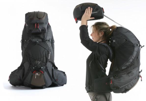 Le bob sac d 39 vacuation de nopanic - Sac d evacuation ...