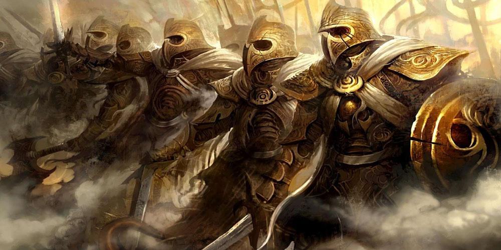 The 5 Kings