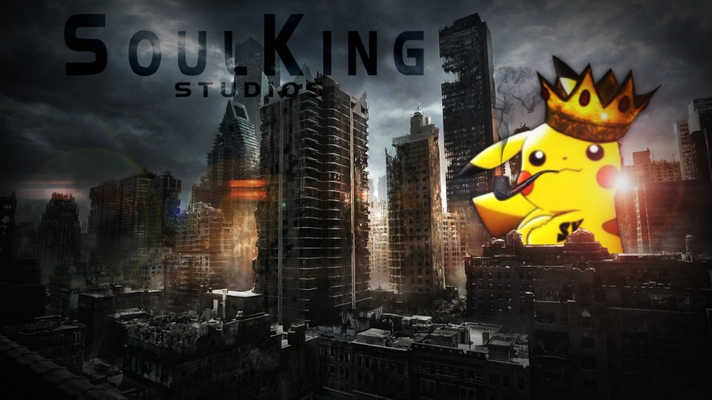 SoulKingStudio