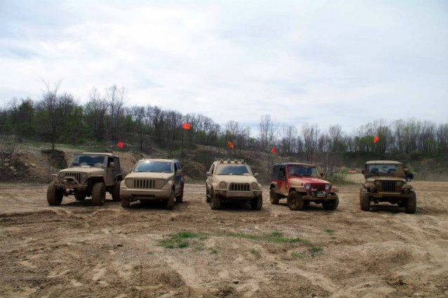 Indiana Jeepers