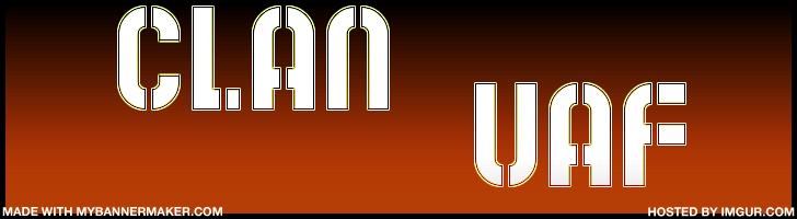 Clan UAF